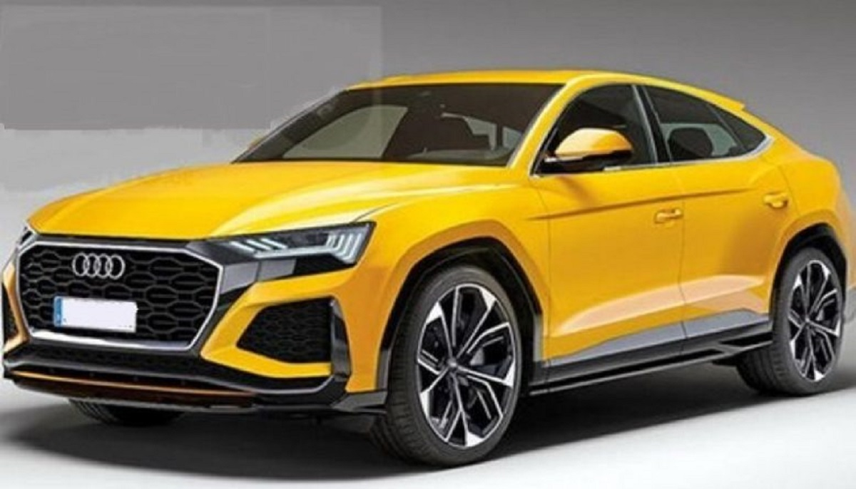 3 Audi Q3 Is Going on Sale This Year - 3 Cars - New Car, SUV