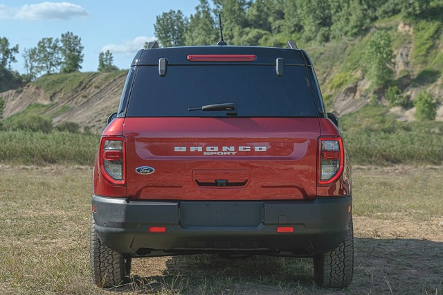 2021 Ford Bronco Sport Full Review, Video - 2022 Cars ...