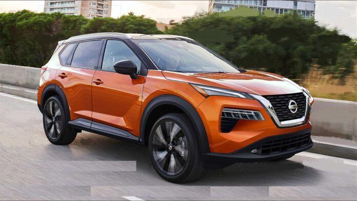 2021 Nissan Qashqai