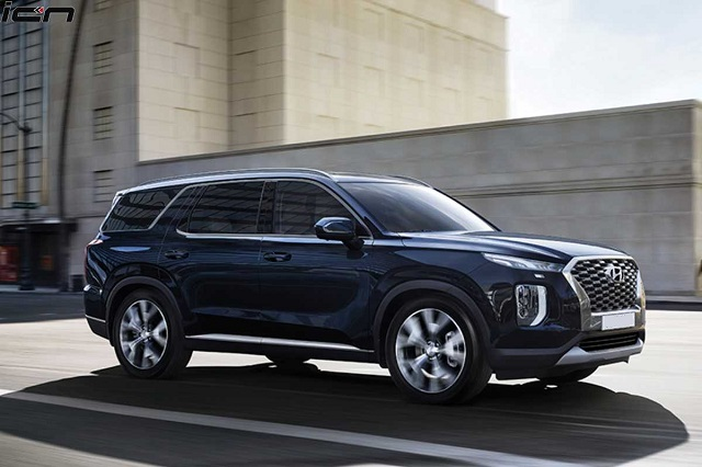 2022 Hyundai Palisade Everything You Need To Know About The New 3 Row Suv 2022 Cars