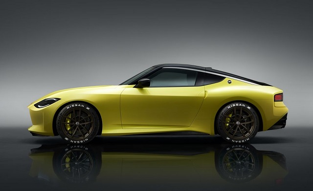 2022 nissan z: all you need to know about the upcoming