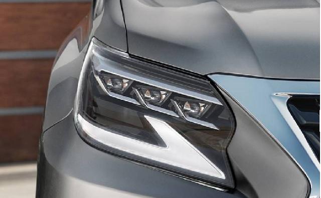 2022 Lexus GX 460