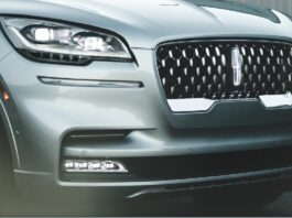 2022 Lincoln Aviator