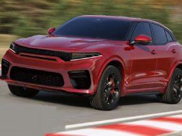 2022 Dodge Hornet front