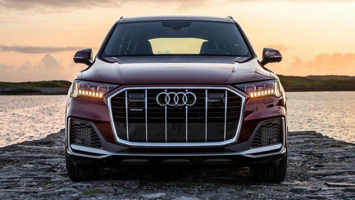2023 Audi Q7
