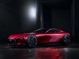 2022 Mazda RX-9
