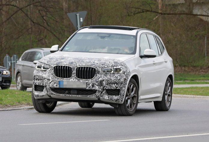 2023 BMW X3
