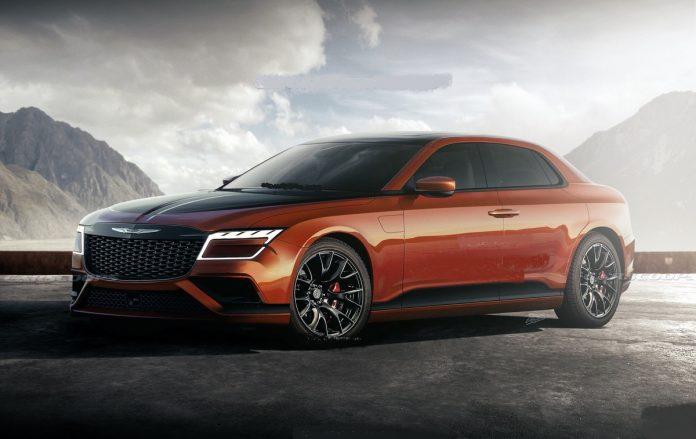 2023 Chrysler 300