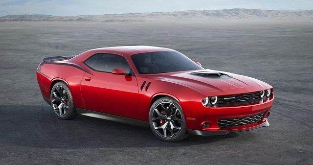 2023 Dodge Barracuda