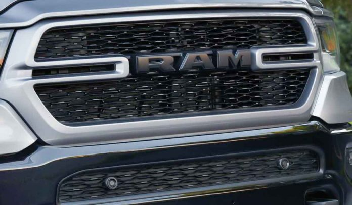 2023 Ram 1500