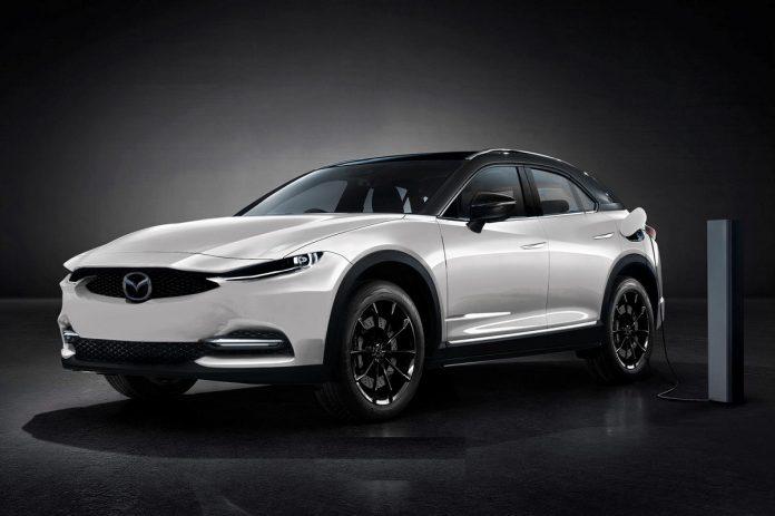 2023 Mazda CX-70
